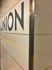 Union Subway